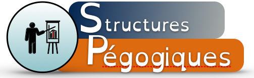Structures pédagogiques