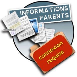 parents eleves informations pratiques
